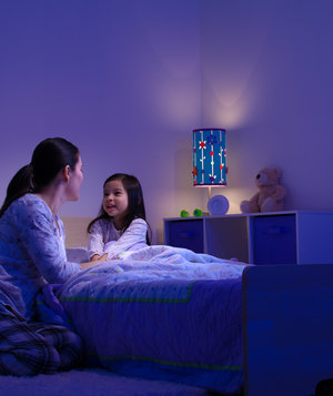 Bedtime Routines - Get Back on School Time