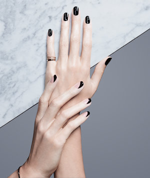 black-tan-manicure