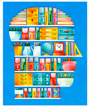 10 Habits Of Highly Organized People Real Simple