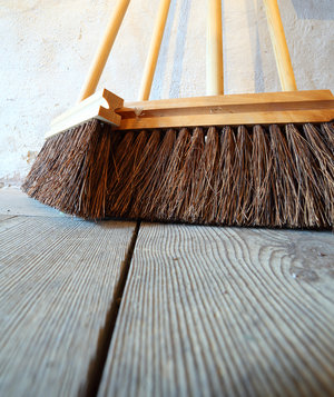 broom-wood-floor