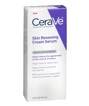best retinol cream over the counter
