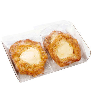 cheese-danishes