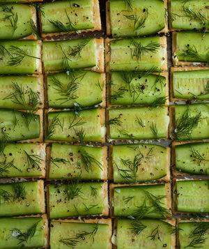 open-faced-cucumber-finger-sandwiches