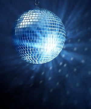disco-ball-blue