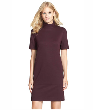 donna-morgan-mock-dress-knit-shift-dress