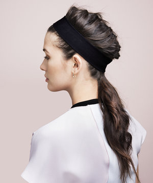 easiest-french-braid