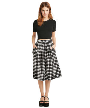forever21-polka-dot-skirt