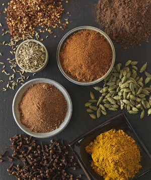 assorted-spices