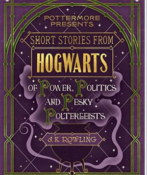 new-harry-potter-books