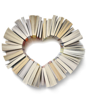 book-spines-heart-care