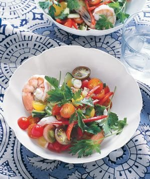 tangy-shrimp-vegetables