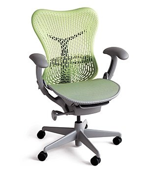 green-desk-chair