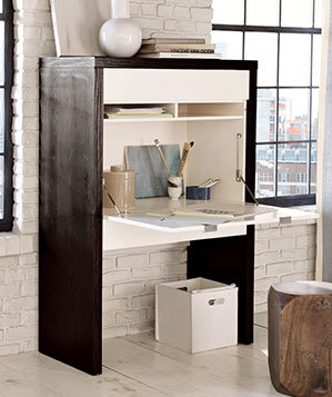 you can create a home office with minimal fuss all you need is enough work space to get your job done a home office