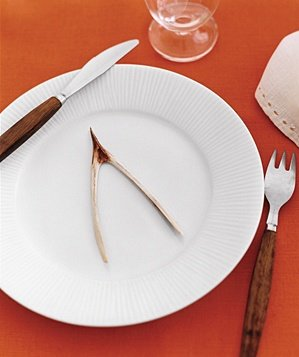 wishbone-on-plate