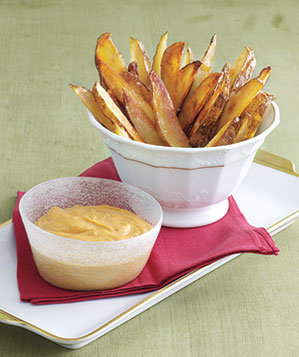 oven-fries
