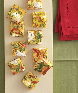 red-pepper-frittata