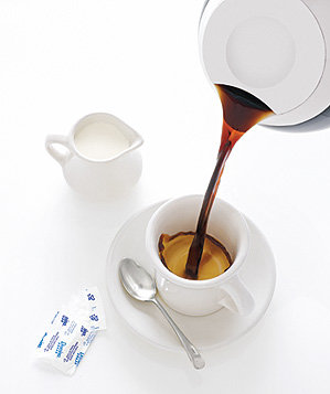 coffee-being-poured