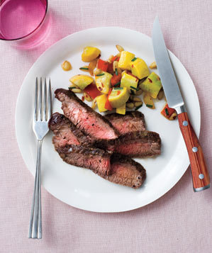 steak-summer-squash-pine-nuts