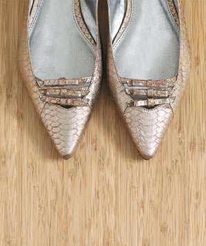 metallic-snakeskin-shoes