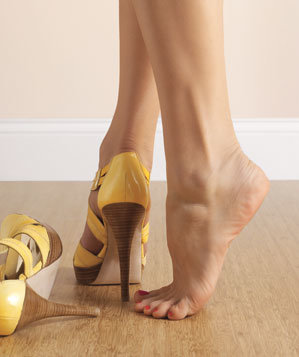 high-heel-bare-foot