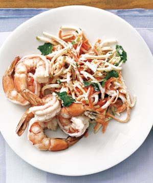 shrimp-carrot-slaw