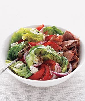 roast-beef-salad-goat-cheese-balsamic-