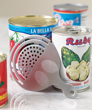 can-strainer