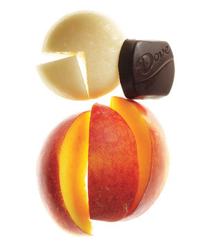 peach-cheese-chocolate