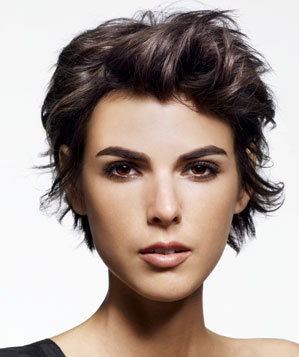 short hairstyles pictures 1