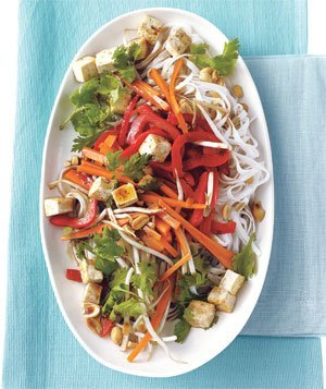 stir-fried-rice-noodles-tofu-vegetables