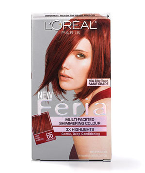 Home Hair Color For Redheads  Expert Tips On Home And Salon Hair Color  Rea