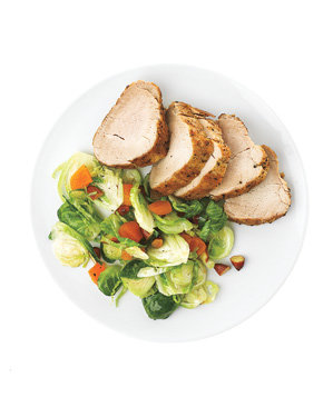 roasted-pork-sprouts