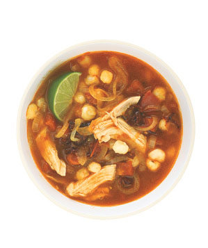 chicken-posole