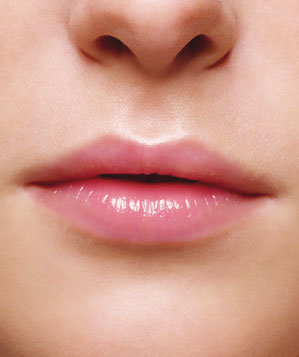 All About Lips Real Simple