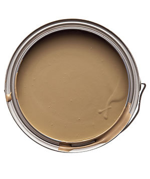 Best light brown for a bathroom decorating with brown for Light brown paint color