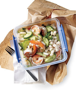 lemony-shrimp-bean-salad