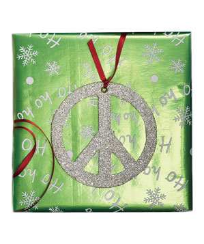 gift-green-peace-sign