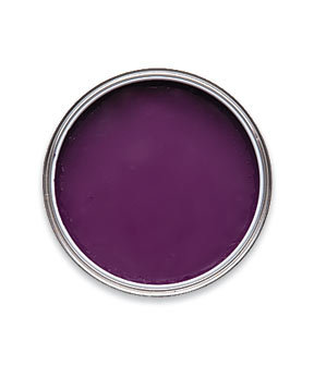 Best Dark Purple For A Living Room Decorating With