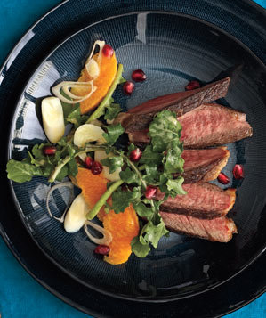 steak-arugula-salad