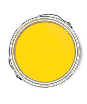 No Fail Yellows Decorating With Yellow Real Simple