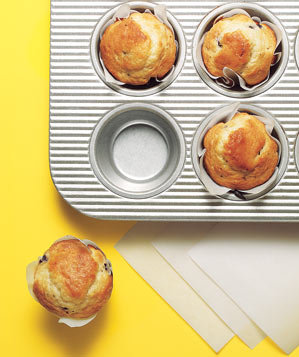 parchment-paper-muffin