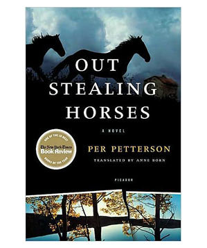 Out Stealing Horses by Per Petterson (2008, Paperback)