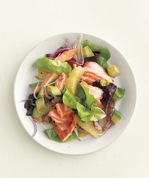 grilledsalmon-salad-grapefruit
