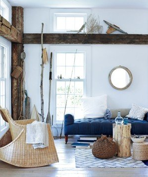 photo - Simple Decoration Ideas For Living Room