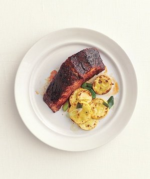 salmon-sweet-chili-glaze