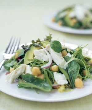 avocado-chickpea-salad-halibut