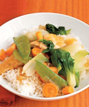 cantonese-chicken-vegetables