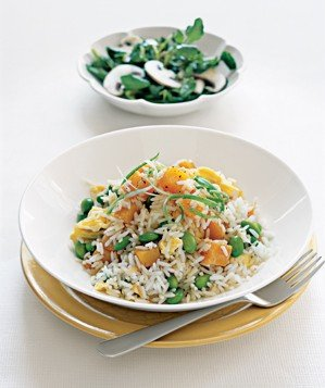 coconut-rice-winter-squash
