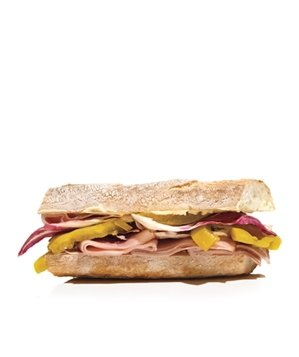 ham-pickled-tomato-sandwich
