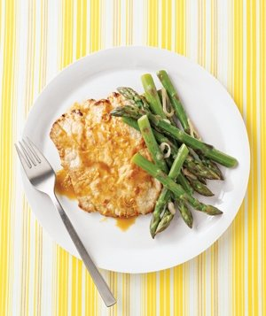 pork-scaloppine